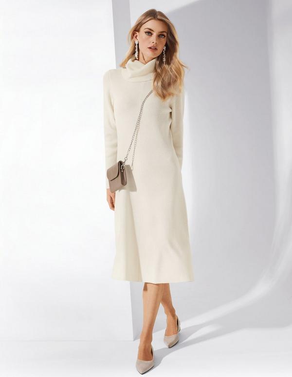 Elegante Kleider Online Kaufen Madeleine Mode