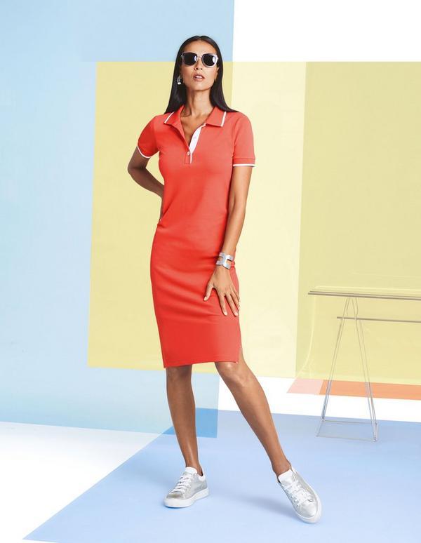 Kleider Fur Stilvolle Auftritte Bestellen Madeleine Mode Schweiz