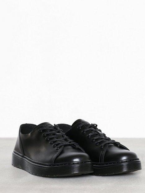 Dr Martens Dante 1673 Sneakers Svart