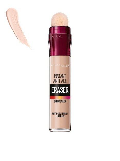 Maybelline New York Instant Anti Age Eraser Concealer Concealere Fair