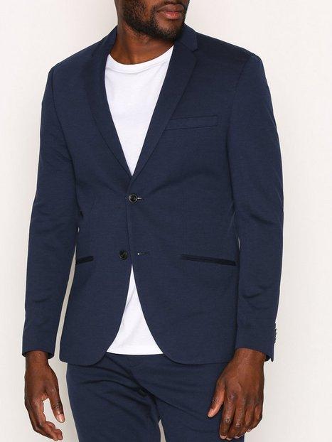 Premium by Jack Jones Jprsteven Blazer Noos Blazere jakkesæt Mørkeblå - herre