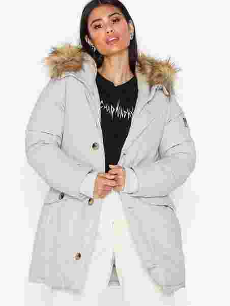 Miss Smith Jacket W Off White