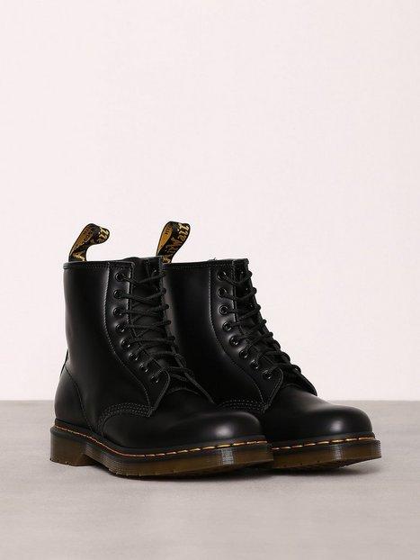 Dr Martens 1460 Støvler Sort mand køb billigt