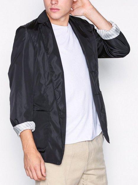 Tiger of Sweden Jabosky Blazere jakkesæt Black mand køb billigt
