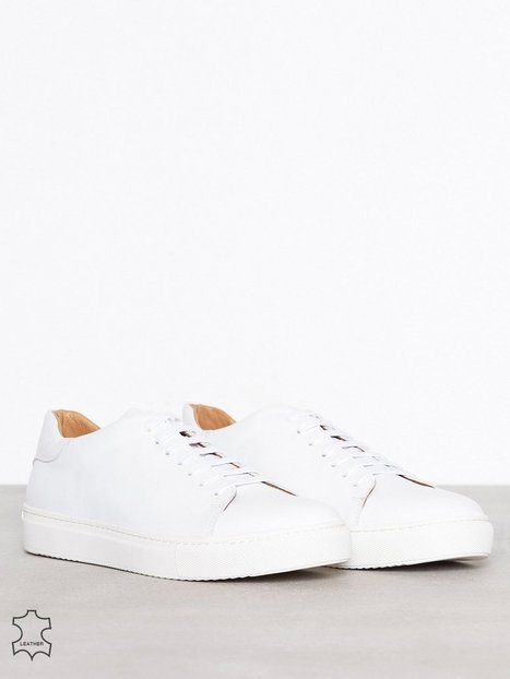 Human Scales Henry 183 Sneakers White - herre