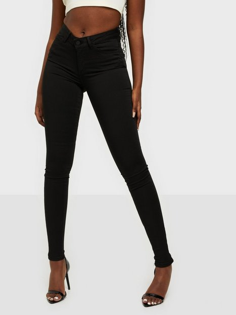 Noisy May Nmlucy Nw Power Shape Jeans BA076 N Skinny fit
