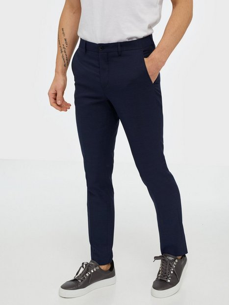 Premium by Jack & Jones Jprsolaris Trouser Noos Bukser Navy