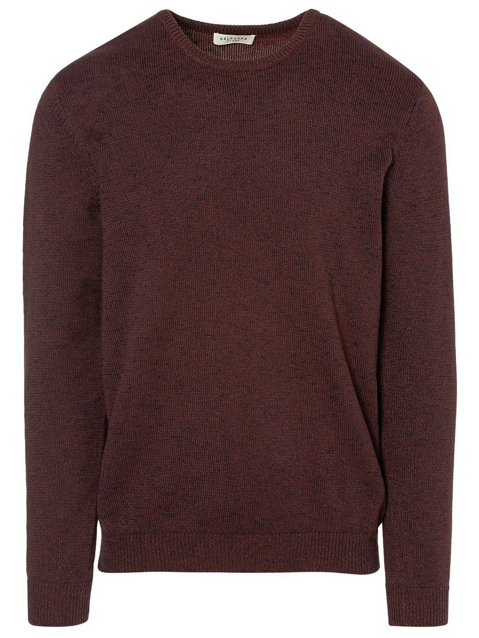 SLHANDREW CAMP CREW NECK W