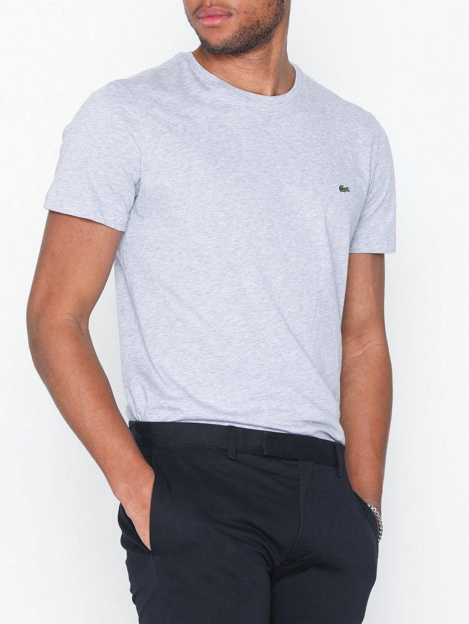 T-Shirt Ras Du Cou Manc