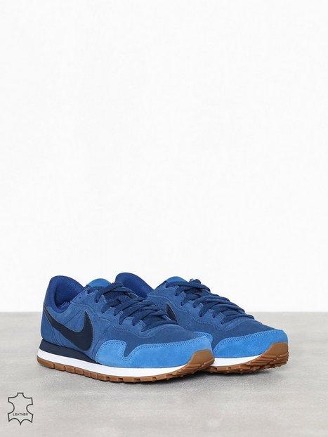Nike Sportswear Nike Air Pegasus 83 Ltr Sneakers Blå - herre