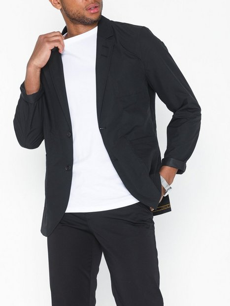 Tiger of Sweden Jale Blazere jakkesæt Black - herre