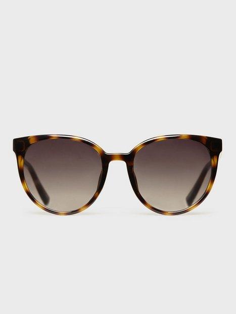 Le Specs Armada Solbriller Khaki