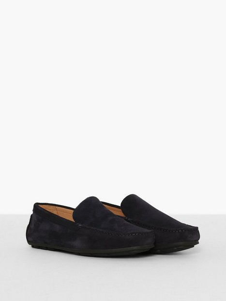 Vagabond Wayne Loafers slippers Indigo - herre