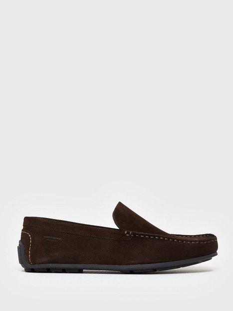 Vagabond Wayne Loafers slippers Java - herre