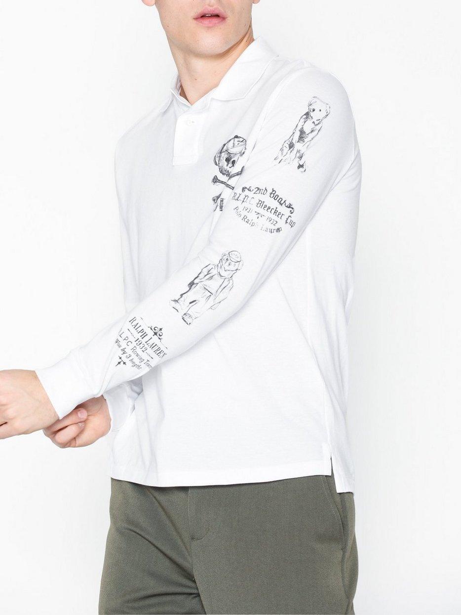 Long Sleeve Knit