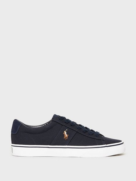 Polo Ralph Lauren Sayer Sneakers Sneakers Navy