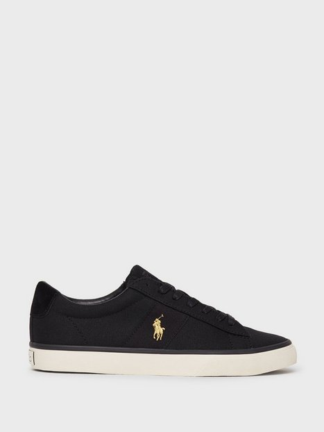 Polo Ralph Lauren Sayer Sneakers Sneakers Black