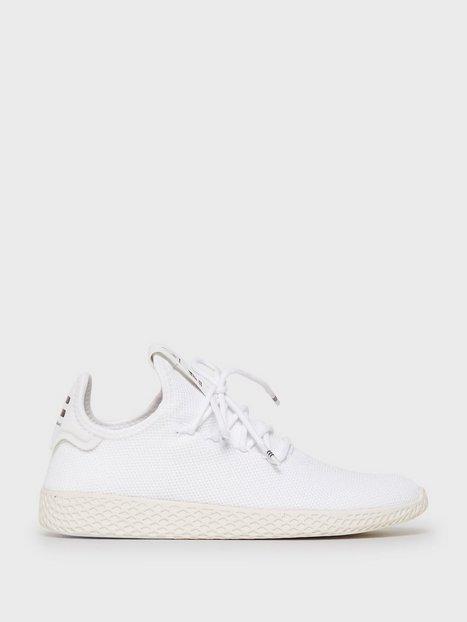 Adidas Originals Pw Tennis Hu Sneakers Hvid