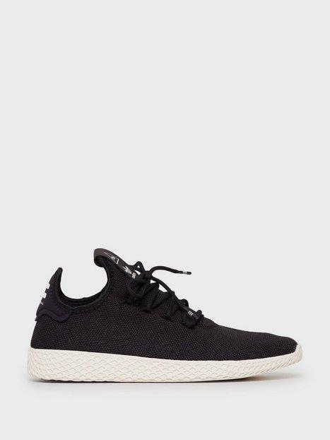 Adidas Originals Pw Tennis Hu Sneakers Sort - herre