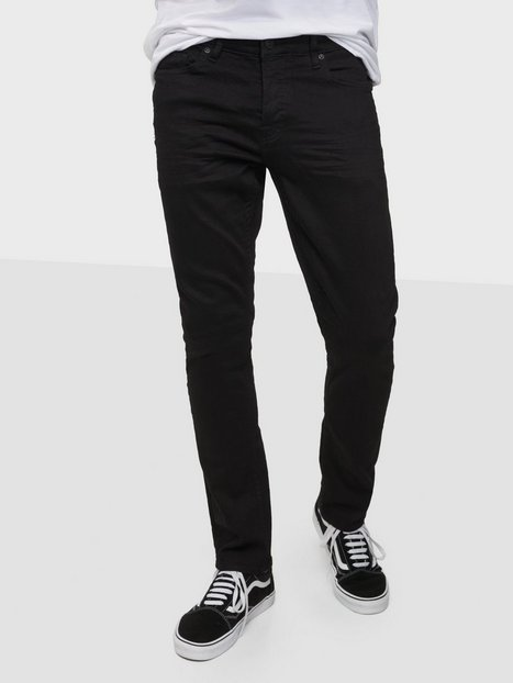 Only & Sons onsLOOM Black Dcc 0448 Noos Jeans Sort