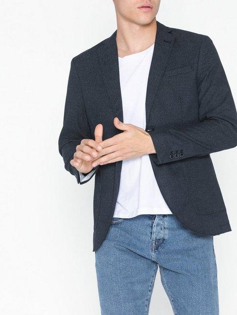 Premium by Jack Jones Jprarizona Blazer Blazere jakkesæt Mørkeblå - herre
