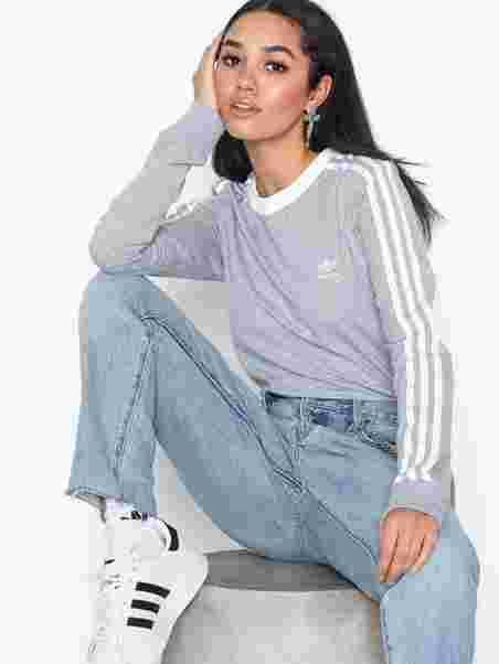 3 STR LS TEE, Adidas Originals