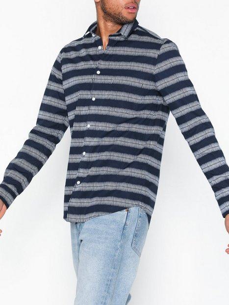 Samsøe Samsøe Liam NA 10522 Skjortor Stripes