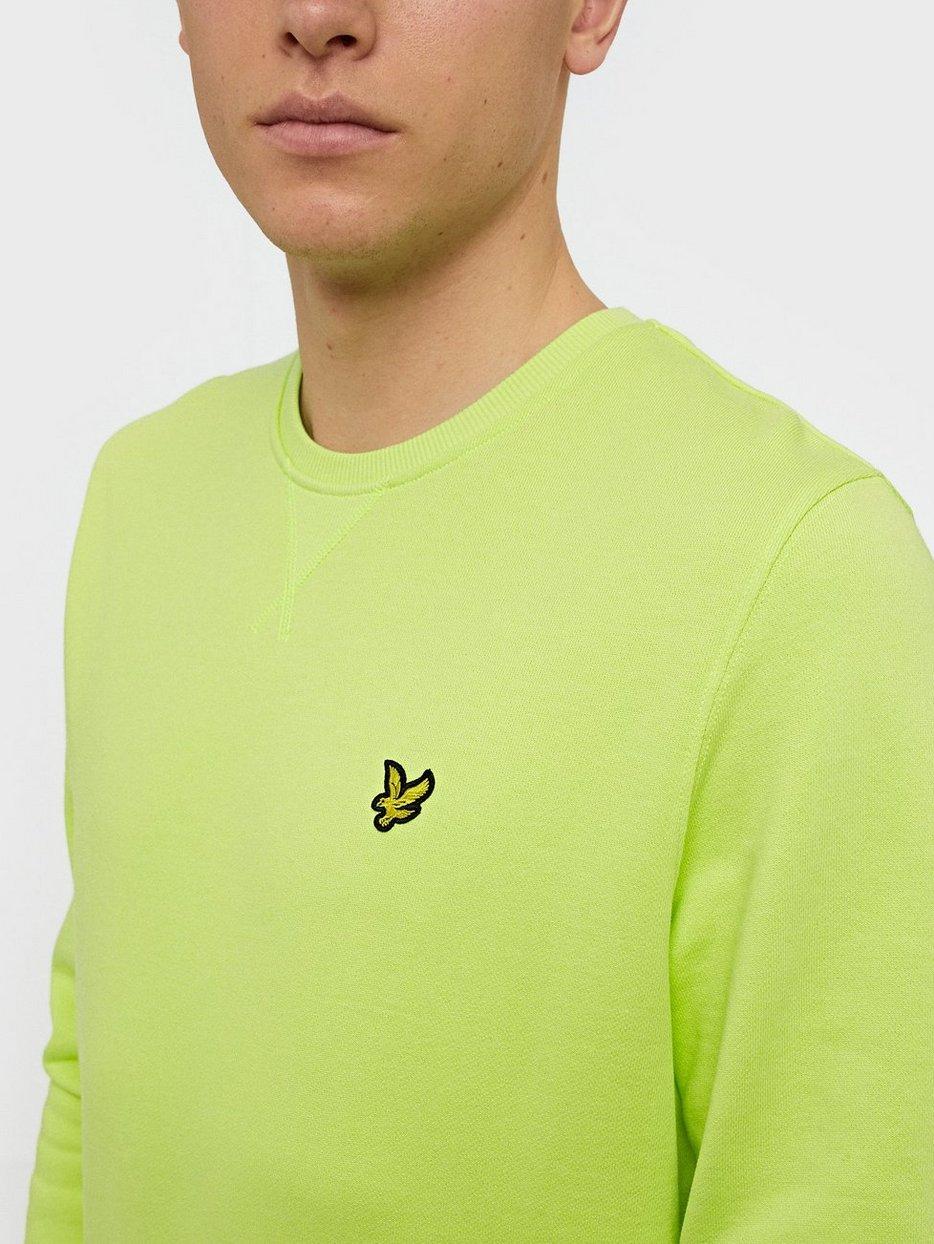 Crew Neck Sweatshirt