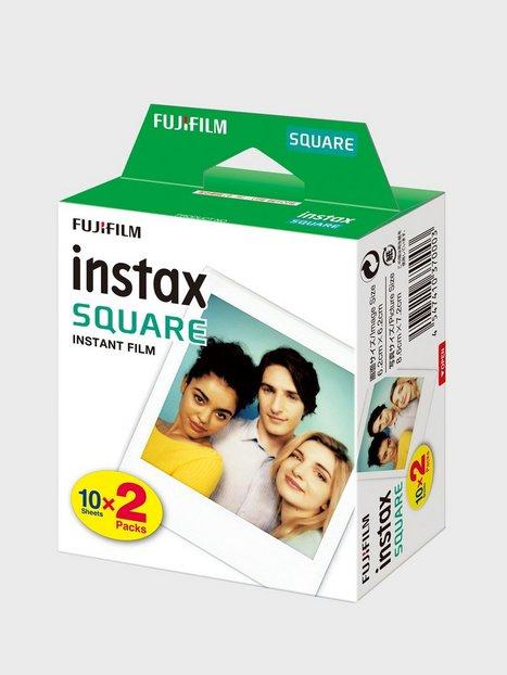 Instax Instax Square Film 2-pack Øvrigt