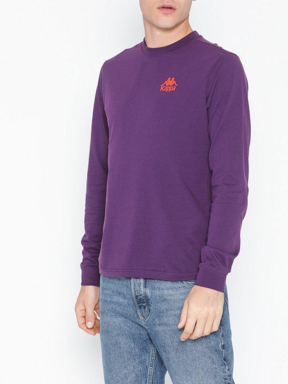 T-Shirt L/S Auth Wincy