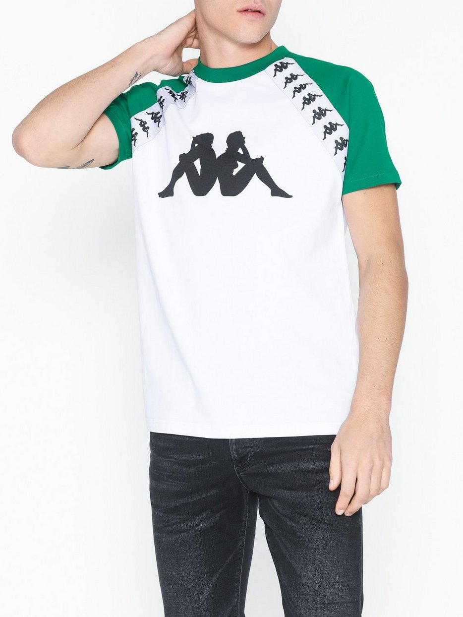 T-Shirt S/S Auth Bardi