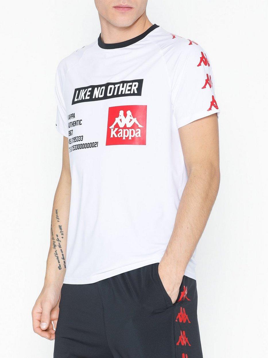T-Shirt Raglan Auth Bastil