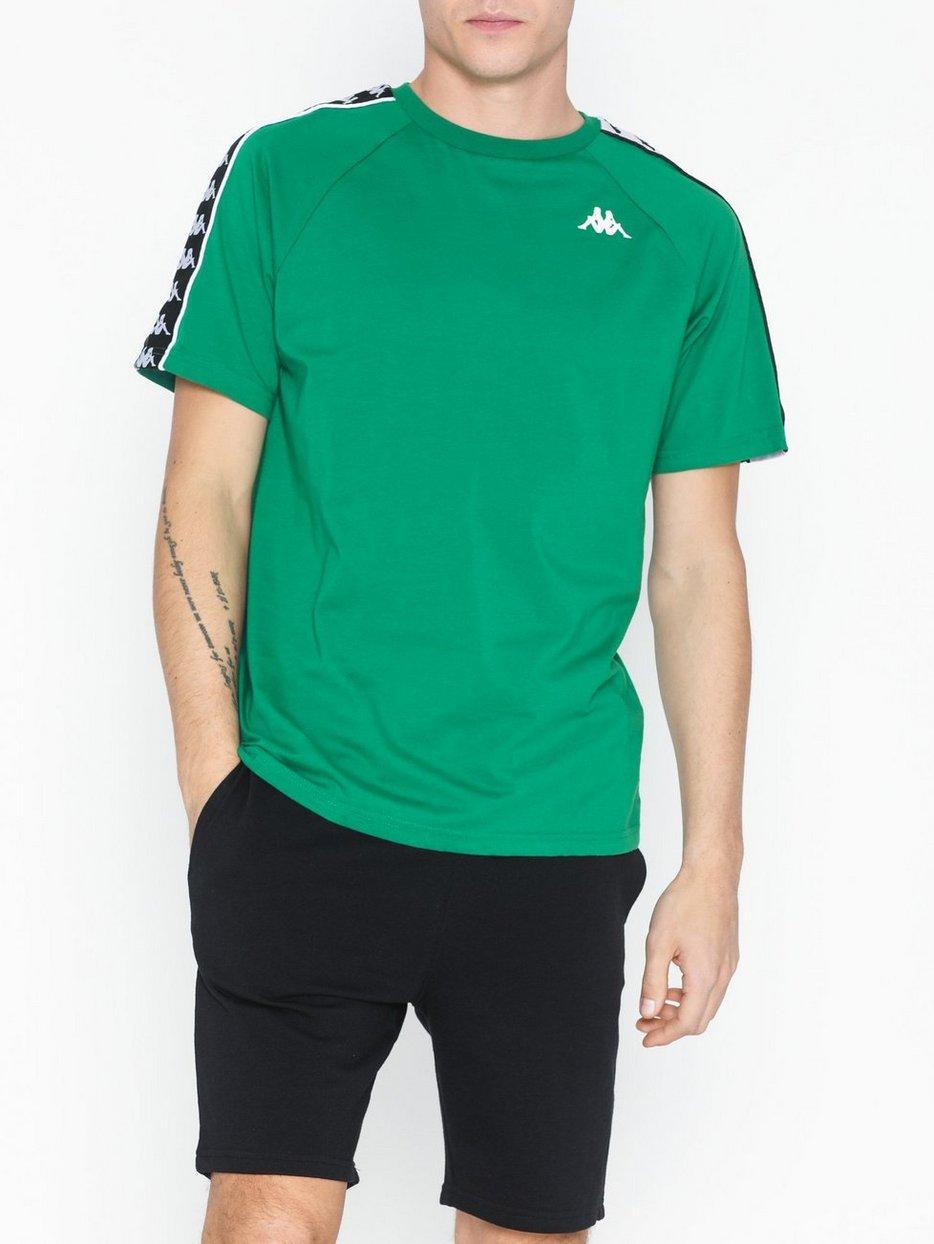 T-Shirt S/S Banda Coen