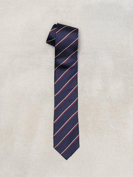 Selected Homme Slhnoah Tie B Slips Sage - herre