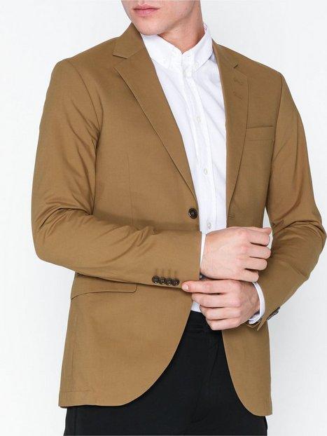 Tiger of Sweden Jamonte Hl Blazere jakkesæt Peru mand køb billigt