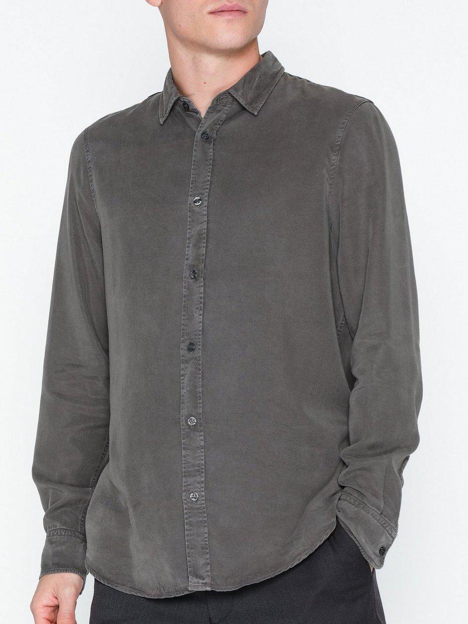 M. Ben Tencel Shirt