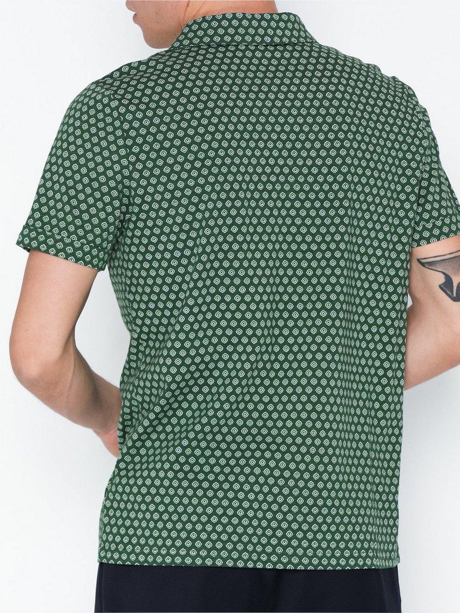 Bligh Jersey Shirt