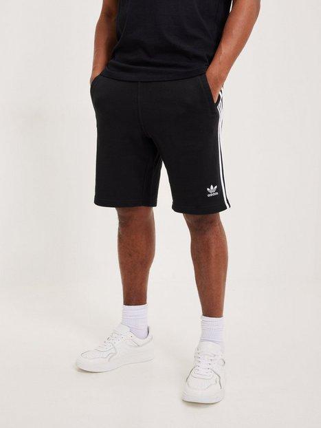 Adidas Originals 3-Stripe Short Shorts Sort