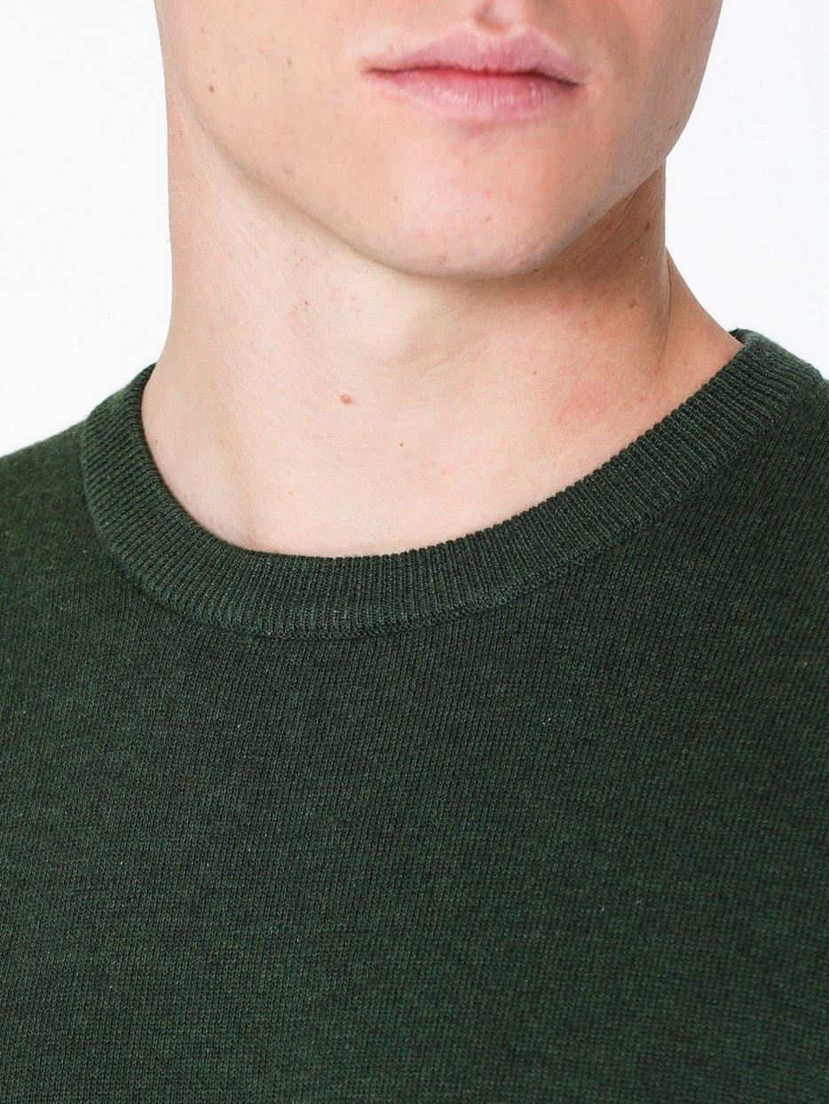 Draper O-Neck Knit