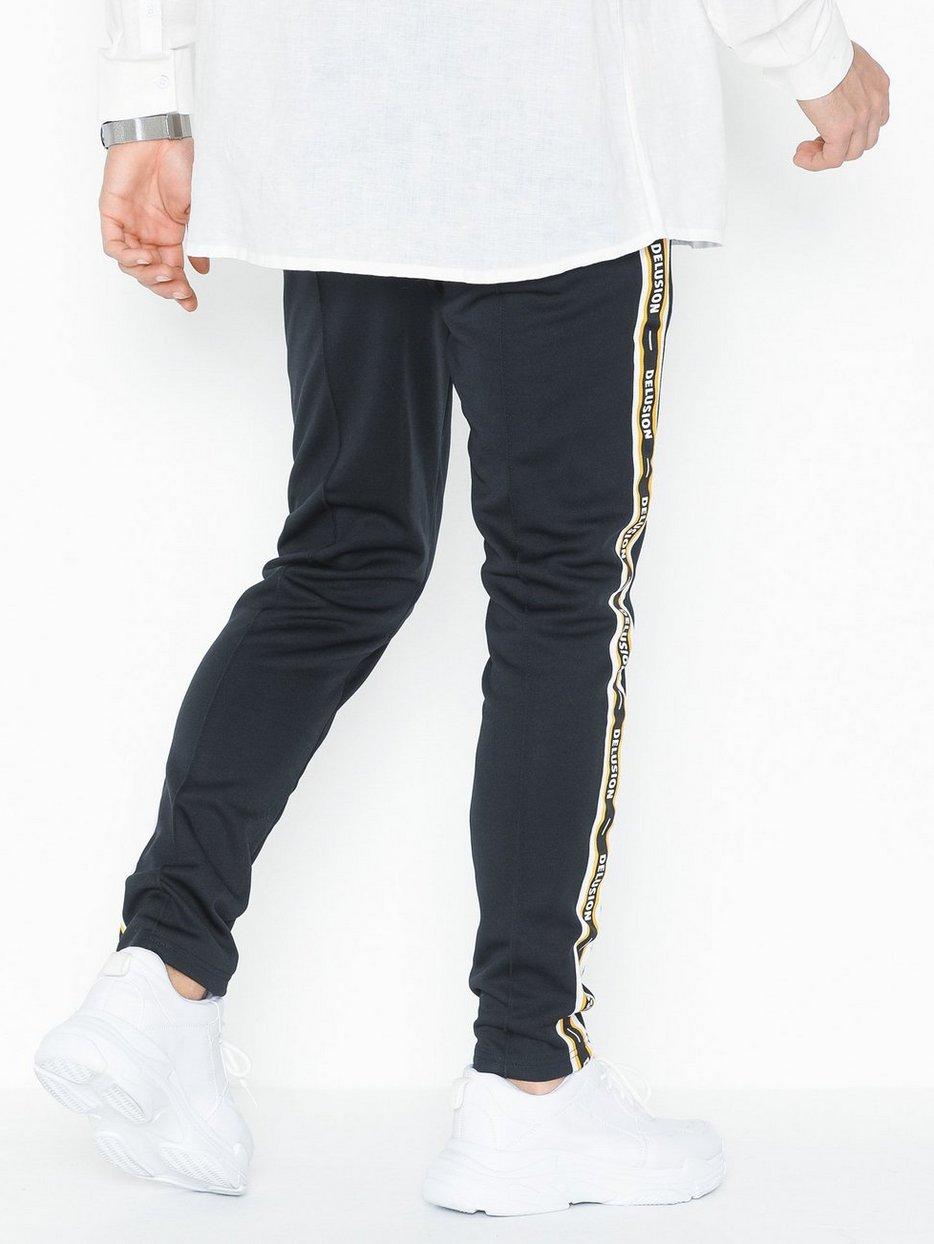 onsBEN TAPE NORMAL TRACK PANTS EXP