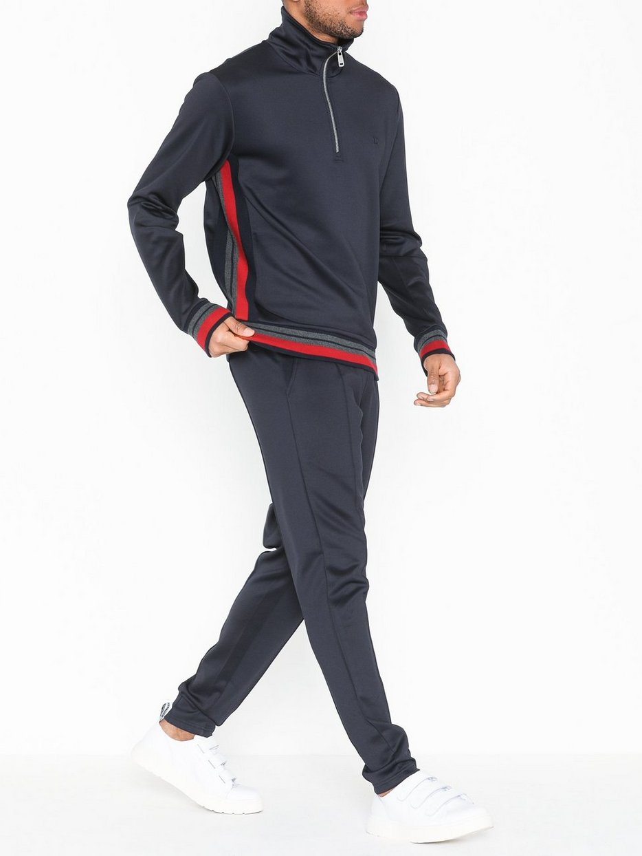 Couterly Track Pants