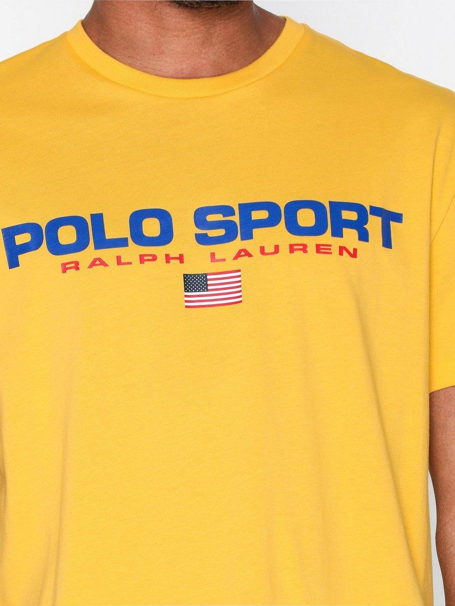 Short Sleeve T shirt, Polo Ralph Lauren