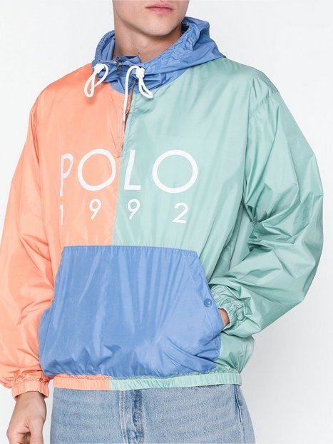 Polo Ralph Lauren Polo Pullover Jacket Jakker frakker Multi mand køb billigt