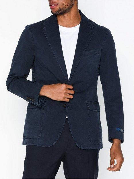 Polo Ralph Lauren Sportcoat Blazere jakkesæt Ink - herre