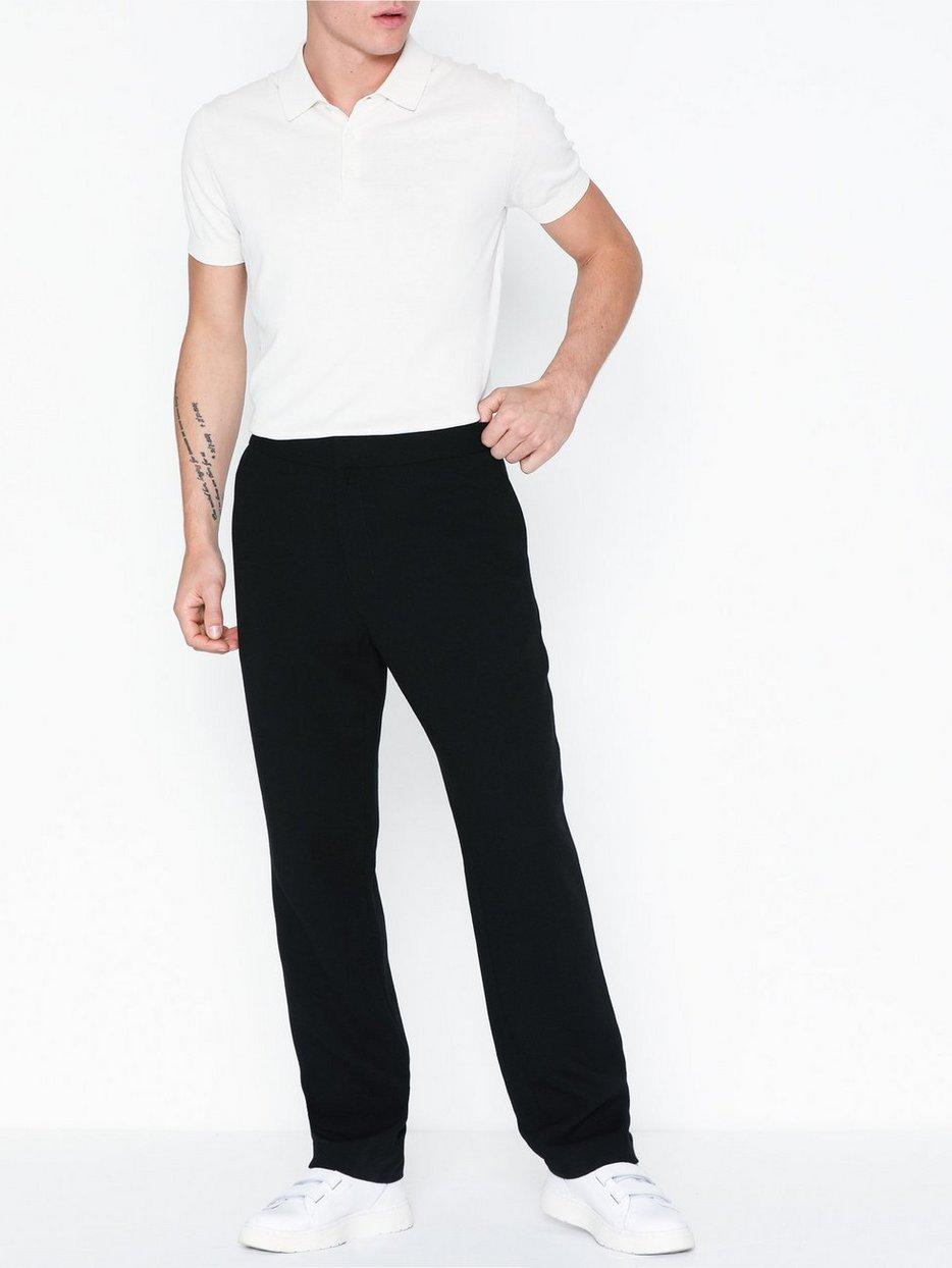 M. Toby Crepe Trouser