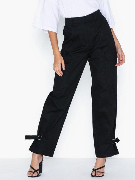 Billede af NLY Trend Detailed Cargo Pants Bukser