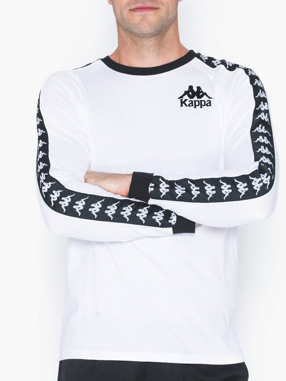 T-Shirt L/S, Auth. Dixon