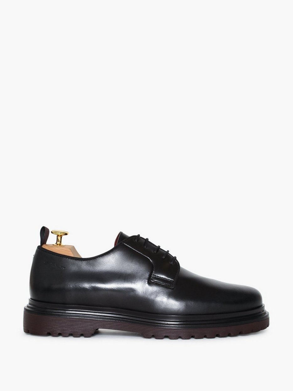Beaumont Low lace shoes, Gant