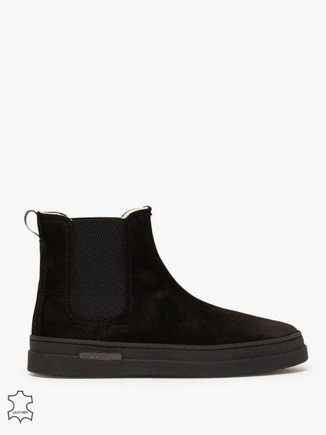 Gant Creek Chelsea Chelsea boots Black mand køb