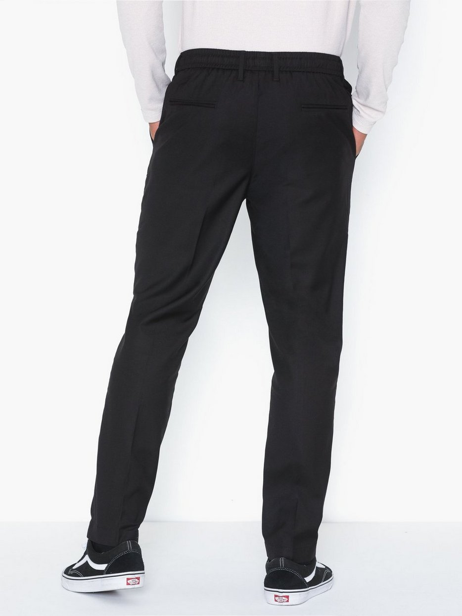 Philip Black Pants
